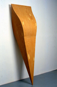 john monti sculpture art wood
